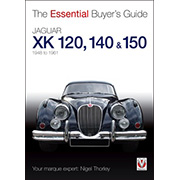 XK 120/140/150 Buyer's Guide