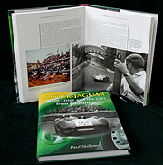 Lister-Jaguar (Std Edition) SPECIAL OFFER PRICE!