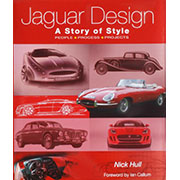 JAGUAR DESIGN – A Story of Style