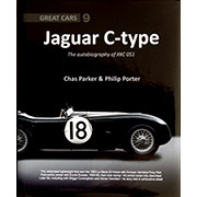 The Jaguar C-type - The autobiography of XKC 051
