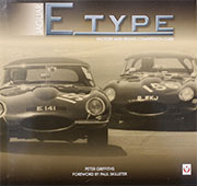 E-TYPE FACTORY & COMPETITION CARS