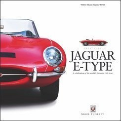 JAGUAR E-TYPE: A celebration of the world's favourite '60s icon