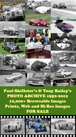 Paul Skilleters' and Tony Bailey's Archive Available Now! Images are Browsable, Searchable! For Sale as single or multiple Prints, Web and Hi-Res Images. 12,000+ Images 1950-2012 PayPal accepted